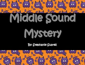 Middle Sound Mystery