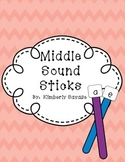 Middle Sound Sticks