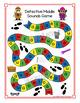 Middle Sounds Games, phonics, RTI, phonemic awareness