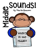 Middle Sounds: What's in the Middle?
