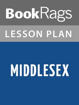 Middlesex Lesson Plans