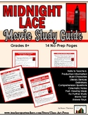 Midnight Lace: The Study Guide for the Film