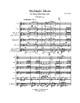 Midnight Music in Three Movements for Intermediate Woodwind Quartet