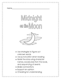 Midnight On The Moon Book Study