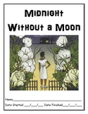 Midnight Without a Moon independent reading packet