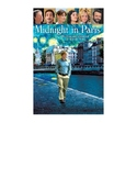 Midnight in Paris Study Guide for Modernism