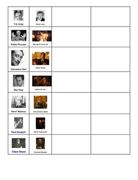 Midnight in Paris Viewing Guide