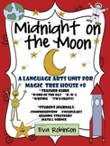 Midnight on the Moon- A Comprehension Guide for Magic Tree House #8