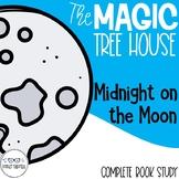 Midnight on the Moon Magic Tree House Book Companion