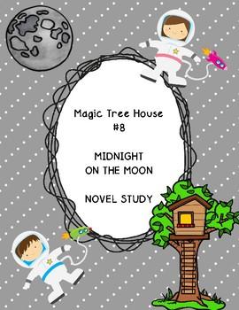 Midnight on the Moon Novel Study