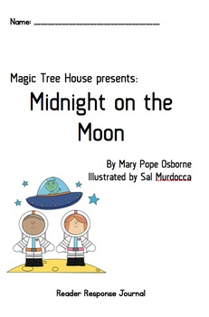 Midnight on the Moon_Book Club