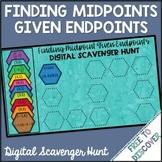 Midpoint Digital Scavenger Hunt