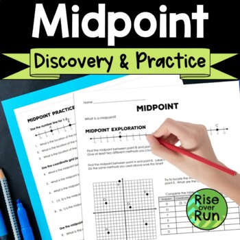 Midpoint Interactive Notes