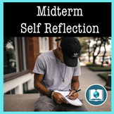 Midterm Reflection: Academic, Social, and Wellbeing Self Reflection for Students