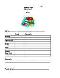 Midterm Report Form