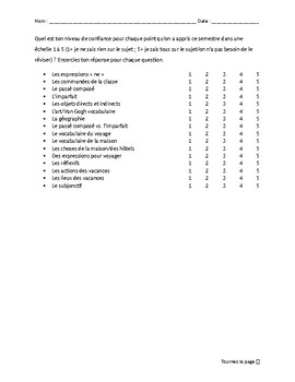Midterm Review Survey