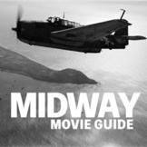 Midway - (2019 Movie) - Movie Guide - Short Version