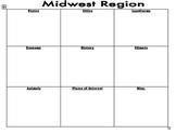 Midwest Movie Graphic Organizer