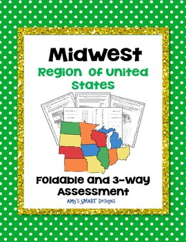 Midwest Region Flip to Learn Tool and Assessment