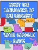 Midwest Region Landmarks Virtual Field Trip