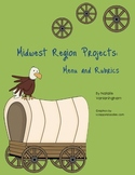 Midwest Region Project Menu and Rubrics