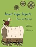 Midwest Region Project Menu and Rubrics