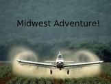 Midwest Region Tour