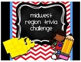 Midwest Region Trivia Challenge!
