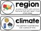Midwest Region Unit {1 of 5 US Regions}
