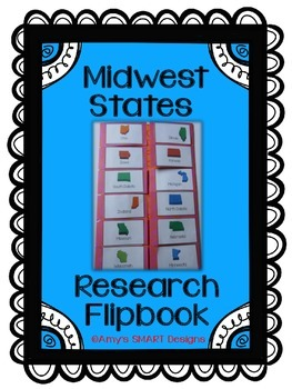 Midwest States Researach  Flipbook