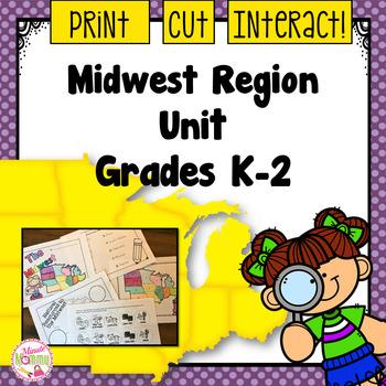 U.S. Midwestern Region Unit