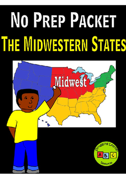Midwestern States Packet