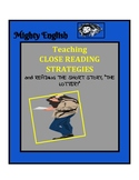 Mighty English: The Power of Reading and Interpretive Strategies