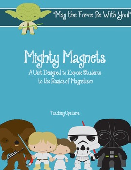 Mighty Magnet Unit: May the Force Be With You!