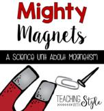 Magnet Science Unit