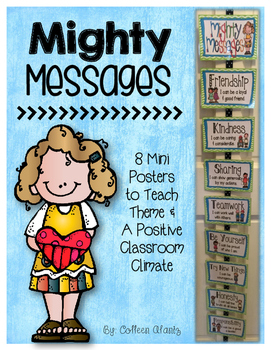 Mighty Messages