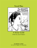 Mighty Miss Malone - Novel-Ties Study Guide