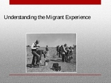 Migrant Worker Experience- Of Mice and Men
