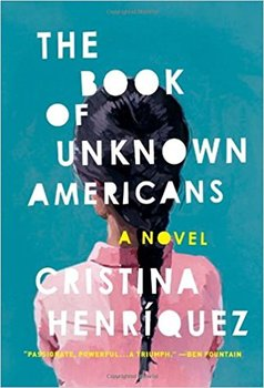 Migrant and Immigrant Life: The Unknown Americans, a novel