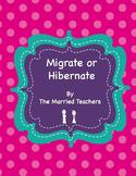 Migrate or Hibernate