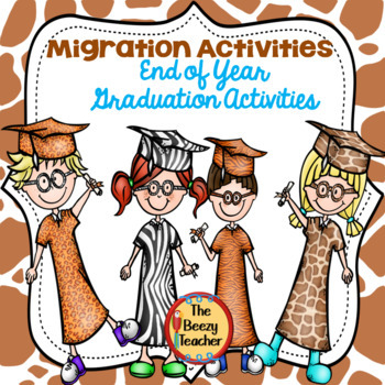 Migration Activities - End of Year