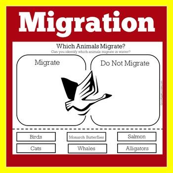 migration activity migration worksheet migration kindergarten. Black Bedroom Furniture Sets. Home Design Ideas