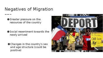 Migration Slideshow