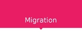 Migration Slideshow
