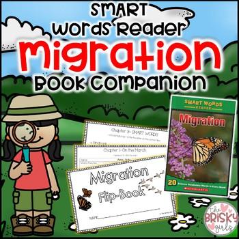Migration Smart Words Reader Flipbook