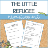 The Little Refugee - Migration Unit