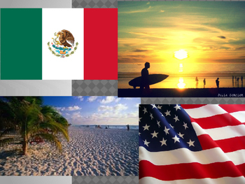 Migration case study - Mexico to USA