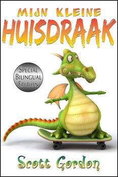 Mijn Kleine Huisdraak (Bilingual Dutch + English)