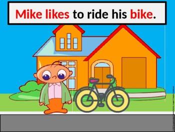 Mike Ebook