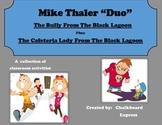 Mike Thaler Black Lagoon Duo
